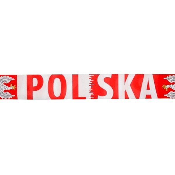 Szalik POLSKA - herb 1919